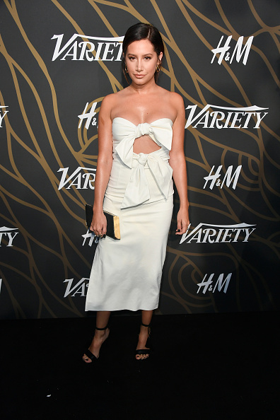 Ashley Tisdale「Variety Power Of Young Hollywood - Arrivals」:写真・画像(16)[壁紙.com]