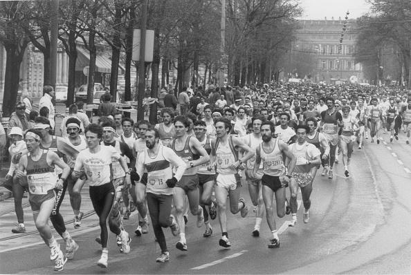 Sport「Spring Marathon」:写真・画像(15)[壁紙.com]