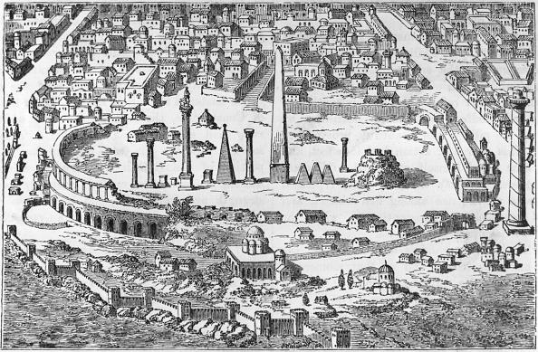 Istanbul「Constantinople」:写真・画像(12)[壁紙.com]