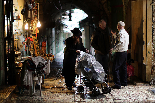 Old Town「Jerusalem: Tensions And Rituals In A Divided City」:写真・画像(18)[壁紙.com]
