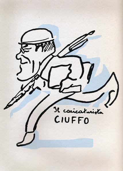 Cartoon「SATIRICAL PORTRAITS BY CIP」:写真・画像(4)[壁紙.com]