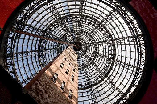 Postmodern「Melbourne Architecture」:スマホ壁紙(9)