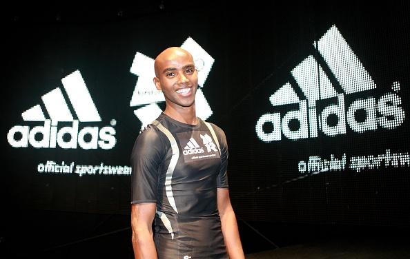 2012 Summer Olympics - London「London2012 Announce T1 Sponsor」:写真・画像(18)[壁紙.com]