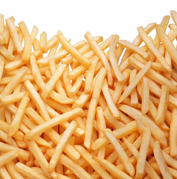 French fries:スマホ壁紙(壁紙.com)