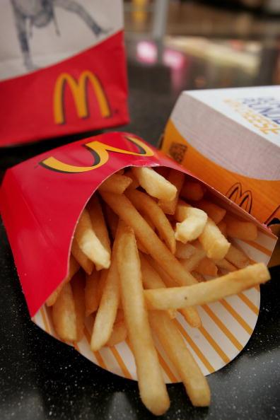 Allergy「McDonald's Reveals Presence Of Possible Allergens In Fries」:写真・画像(14)[壁紙.com]