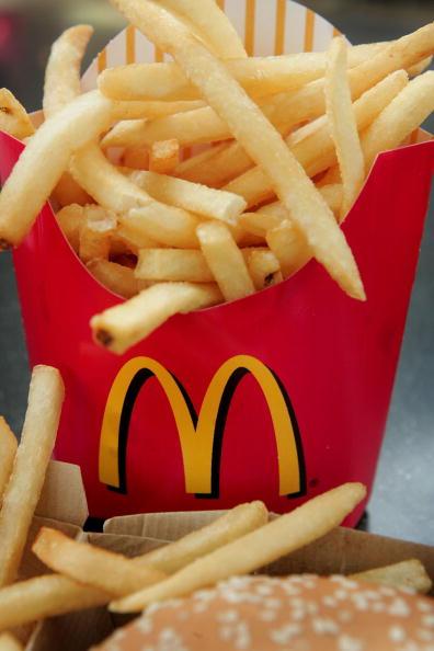 Allergy「McDonald's Reveals Presence Of Possible Allergens In Fries」:写真・画像(16)[壁紙.com]