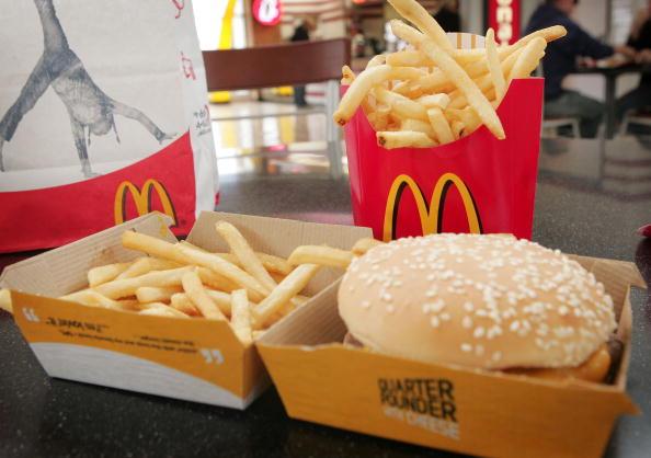 Allergy「McDonald's Reveals Presence Of Possible Allergens In Fries」:写真・画像(11)[壁紙.com]
