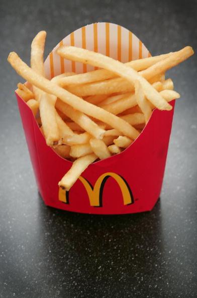 Allergy「McDonald's Reveals Presence Of Possible Allergens In Fries」:写真・画像(12)[壁紙.com]