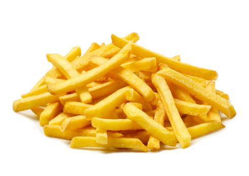 Fast Food「French Fries side dish」:スマホ壁紙(10)