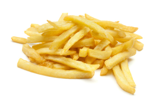 Side Dish「French Fries」:スマホ壁紙(10)
