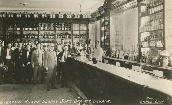 Photography「Everyone Knows Sloppy Joes Bar At Havana C」:写真・画像(12)[壁紙.com]