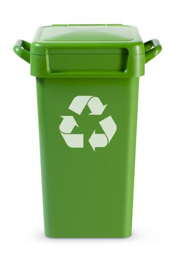 Recycling Symbol「Recycle bin」:スマホ壁紙(9)