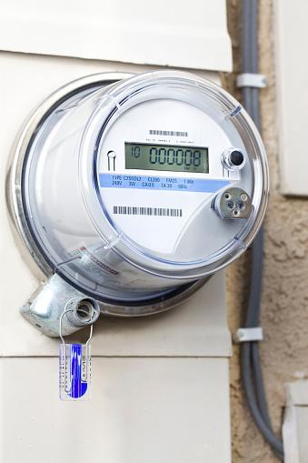 Power Supply「Smart Meter - Electrical」:スマホ壁紙(5)