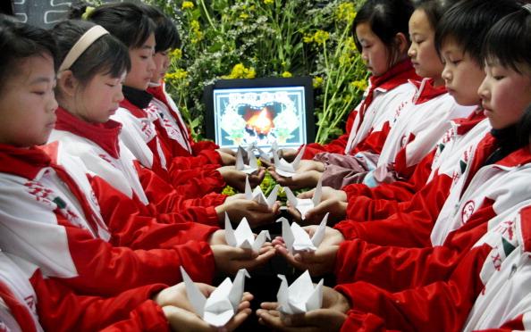VCG「Chinese Mark Qingming Festival」:写真・画像(1)[壁紙.com]