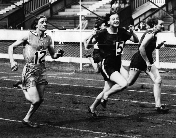 Finish Line「Women Runners」:写真・画像(14)[壁紙.com]