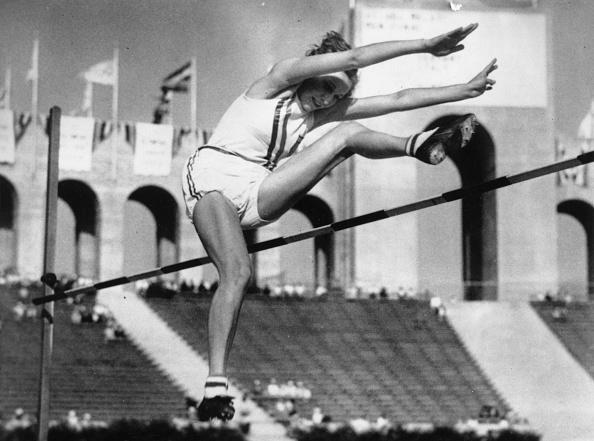オリンピック「Jean Shiley」:写真・画像(1)[壁紙.com]