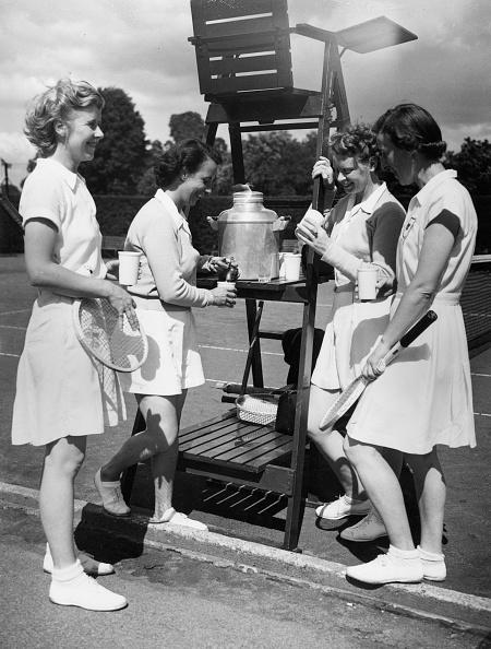 テニス「Refresher」:写真・画像(10)[壁紙.com]
