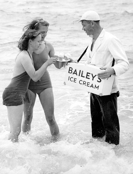 アイスクリーム「Beach Cream」:写真・画像(19)[壁紙.com]