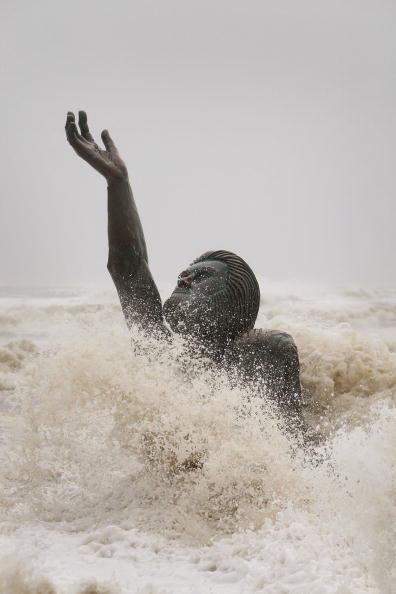 Galveston - Texas「Texas Gulf Coast Prepares For Hurricane Ike」:写真・画像(10)[壁紙.com]
