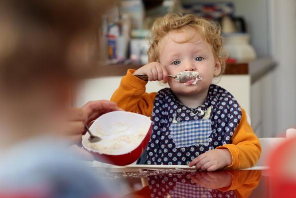 Breakfast「Germany Debates Expanding Parental Leave」:写真・画像(12)[壁紙.com]