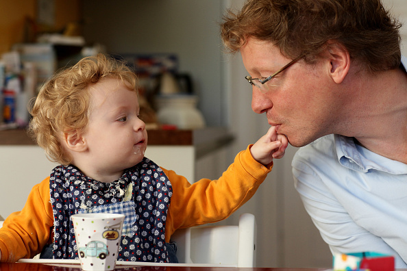 Parent「Germany Debates Expanding Parental Leave」:写真・画像(15)[壁紙.com]