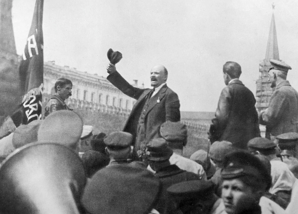 Russian Military「Lenin In Moscow」:写真・画像(18)[壁紙.com]