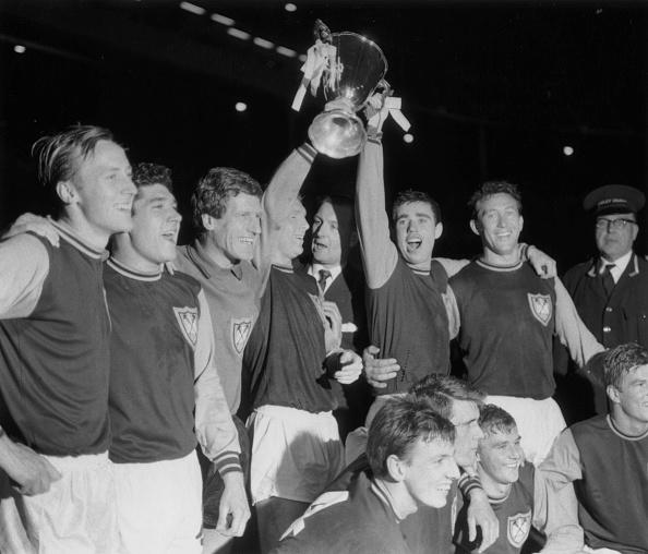 Winning「West Ham Winners」:写真・画像(8)[壁紙.com]