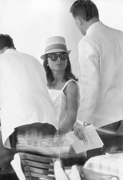Sunglasses「Audrey In Antibes」:写真・画像(10)[壁紙.com]
