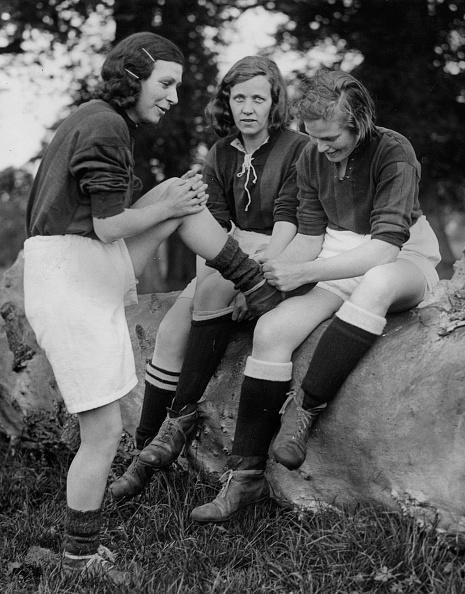 Women's Soccer「Training Session」:写真・画像(1)[壁紙.com]