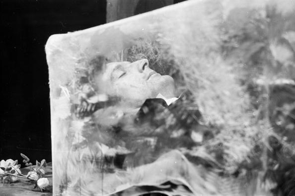 Melting「Ice Cold In Adam」:写真・画像(10)[壁紙.com]