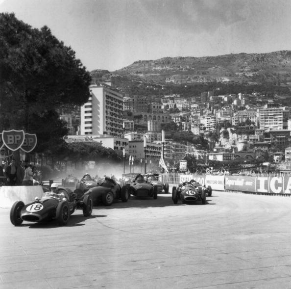 F1グランプリ「Monaco Grand Prix」:写真・画像(10)[壁紙.com]