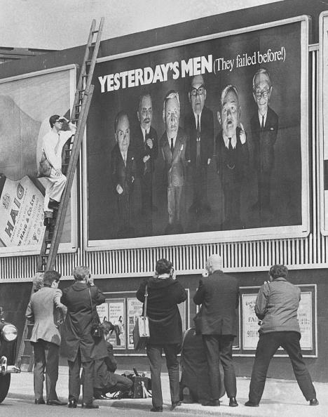 Conservative Party - UK「Yesterday's Men」:写真・画像(12)[壁紙.com]