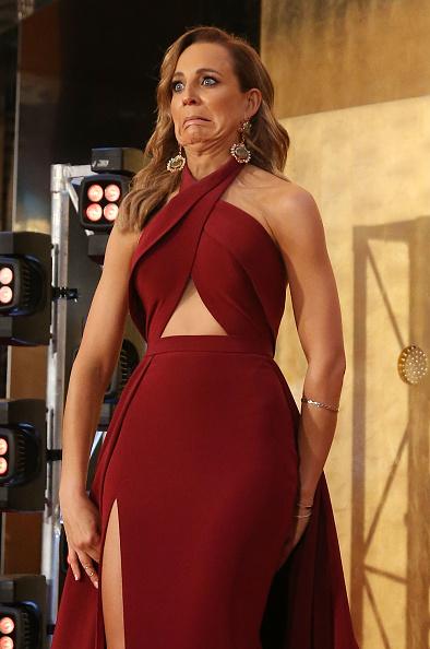 Tripping - Falling「2017 Logie Awards - Arrivals」:写真・画像(19)[壁紙.com]