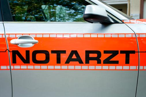 Paramedic「Notarzt」:スマホ壁紙(18)