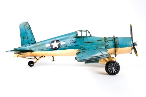 Propeller「Model Plane」:スマホ壁紙(6)