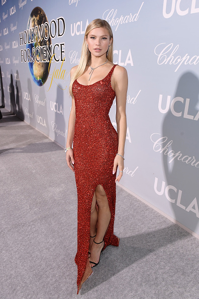 Hollywood - California「UCLA IoES Honors Barbra Streisand And Gisele Bundchen At The 2019 Hollywood For Science Gala」:写真・画像(14)[壁紙.com]
