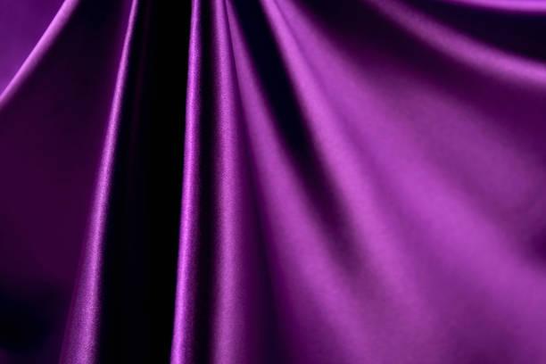 Purple satin:スマホ壁紙(壁紙.com)