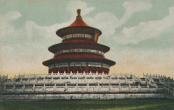 Travel Destinations「Temple Of Heaven」:写真・画像(16)[壁紙.com]