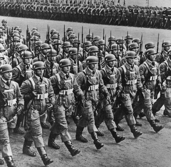German Military「German Paratroopers」:写真・画像(6)[壁紙.com]