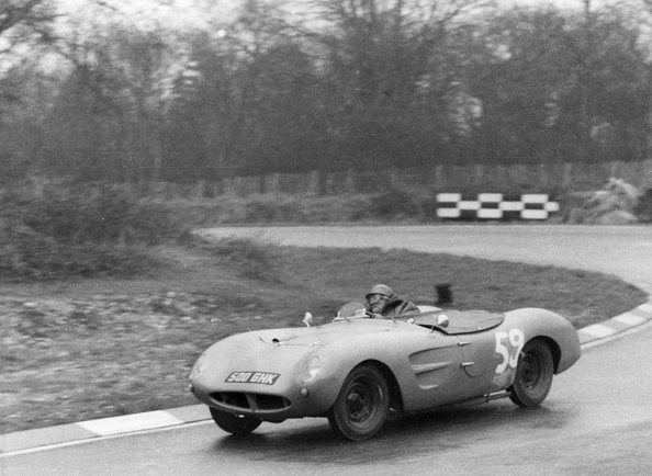 Particle「1956 Fairthorpe Electron At Brands Hatch. Creator: Unknown.」:写真・画像(16)[壁紙.com]