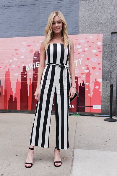 Achim Aaron Harding「Street Style - New York Fashion Week September 2018 - Day 3」:写真・画像(5)[壁紙.com]