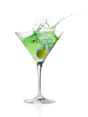 Cool Attitude「Cocktail」:スマホ壁紙(16)