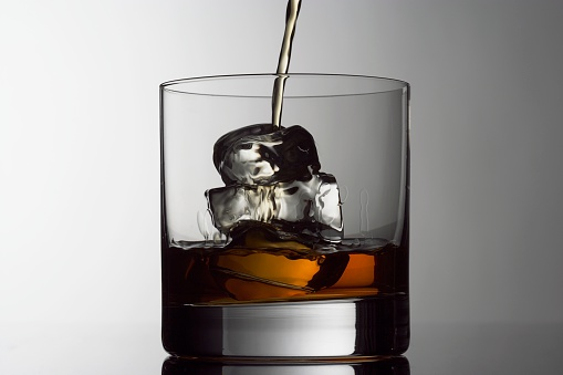 Carefree「Cocktail」:スマホ壁紙(10)
