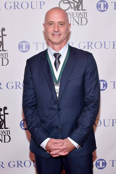 Brian Boitano「33rd Annual Great Sports Legends Dinner To Benefit The Buoniconti Fund To Cure Paralysis - Arrivals」:写真・画像(7)[壁紙.com]