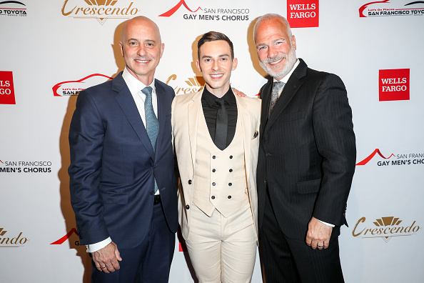 Brian Boitano「The San Francisco Gay Men's Chorus' 41st Season Crescendo Gala Fundraiser」:写真・画像(12)[壁紙.com]