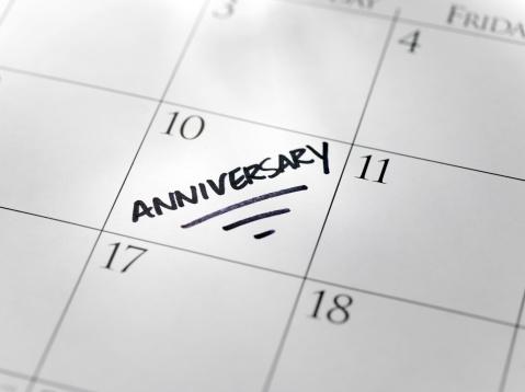記念日「Notation on Calendar」:スマホ壁紙(8)