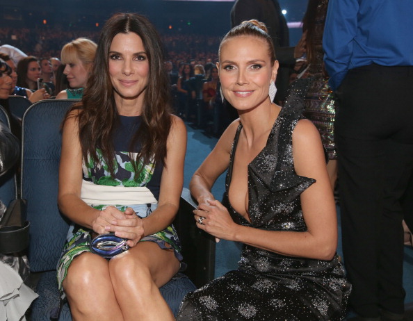 Christopher Polk「The 40th Annual People's Choice Awards - Backstage And Audience」:写真・画像(15)[壁紙.com]