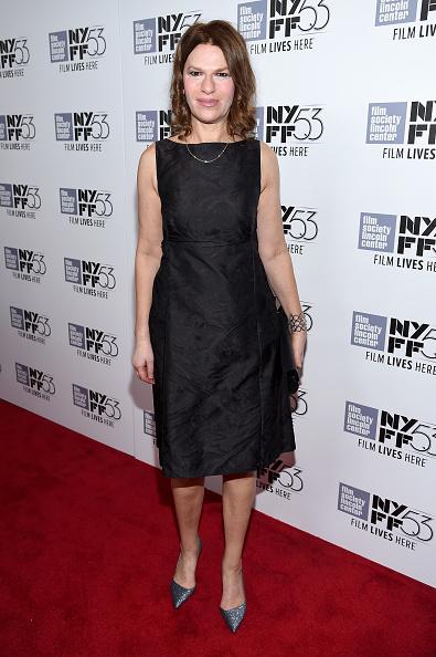 "Carol - 2015 Film「53rd New York Film Festival - ""Carol"" - Red Carpet」:写真・画像(5)[壁紙.com]"
