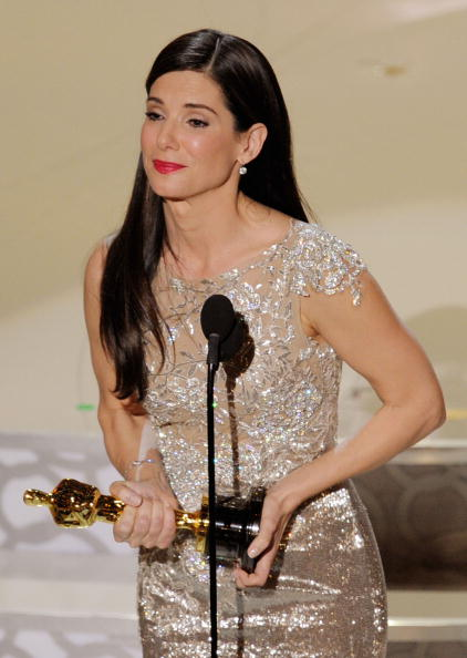 Champagne Colored「82nd Annual Academy Awards - Show」:写真・画像(3)[壁紙.com]