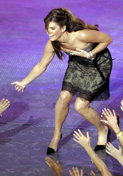 High Heels「32nd Annual People's Choice Awards - Show」:写真・画像(19)[壁紙.com]